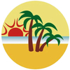 Coconut Grove Beach Resort Logo