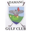 Damang Golf Club Logo