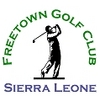 Freetown Golf Club Logo
