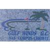 Gulf Winds Golf Course Logo