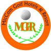 MicCom Golf & Country Club Logo