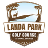 Landa Park Municipal Golf Course Logo