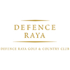 Defence Raya Golf Resort &amp; Country Club Logo