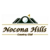 Nocona Hills Country Club Logo