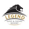 Legend Golf & Safari Resort - Tribute Course Logo