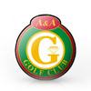 A&A Golf Club Logo