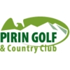 Pirin Golf & Country Club - Pine Course Logo