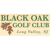 Black Oak Golf Club Logo