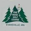 Pine Ridge Golf Course Logo