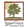 Sunset Grove Country Club Logo
