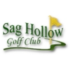 Sag Hollow Golf Club Logo