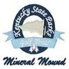 Mineral Mound Golf Course Logo