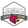 University of Louisville Golf Club Logo