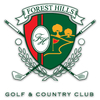Forest Hills Golf &amp; Country Club - Palmer Course Logo