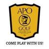 Apo Golf & Country Club Logo