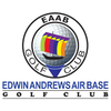 Edwin Andrews Air Base Golf Club Logo