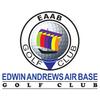 Edwin Andrews Air Base Golf Club Logo