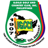 Iloilo Golf &amp; Country Club Logo
