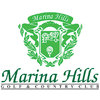 Marina Hills Golf & Country Club Logo