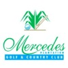 Mercedes Plantation Golf &amp; Country Club Logo