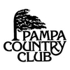 Pampa Country Club Logo