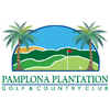 Pamplona Plantation Golf & Country Club Logo