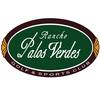 Rancho Palos Verdes Golf &amp; Country Club Logo