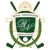 Royal Northwoods Golf &amp; Residential Estates Logo