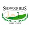 Sherwood Hills Golf &amp; Country Club Logo