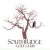 SouthRidge Golf Club Logo