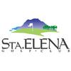 Sta. Elena Golf & Country Club - Banahaw Course Logo