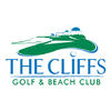 The Cliffs Golf &amp; Beach Club Logo