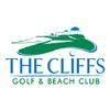 The Cliffs Golf & Beach Club Logo