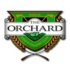 The Orchard Golf &amp; Country Club - Player Course Logo