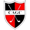 Camp Aguinaldo Golf Course Logo