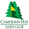Camp John Hay Golf Course Logo