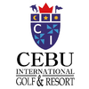 Cebu International Golf & Resort Logo