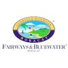 Fairways and Bluewater Resort Golf &amp; Country Club Logo