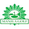 Manila Golf & Country Club Logo