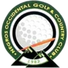 Negros Occidental Golf &amp; Country Club Logo