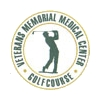 Veterans Golf Club Logo