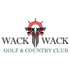 Wack Wack Golf &amp; Country Club - West Course Logo