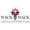 Wack Wack Golf & Country Club - West Course Logo