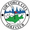 Air Force City Golf Course Logo