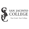 San Jacinto College Golf Course Logo