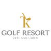 Golf Resort Usti nad Labem Logo