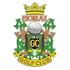 Golf Club Horal Logo