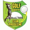 Golf & Country Club Prosecne Logo