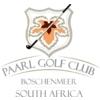 Paarl Golf Club - Paarl Nine Course Logo