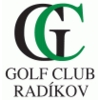 Golf Club Radikov Logo